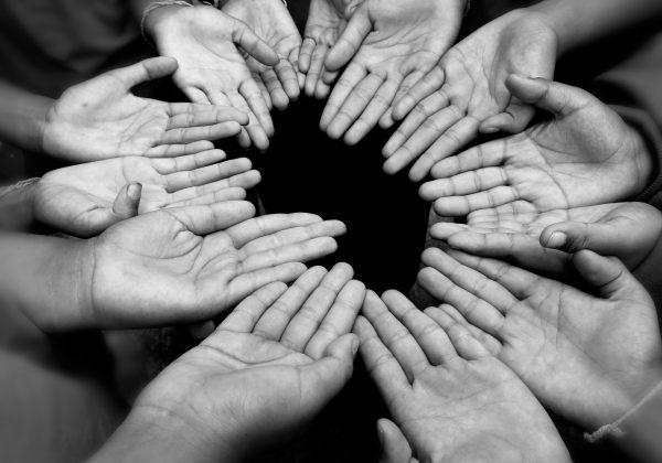 עמותה נזקקים בית תבשיל: נתינה עם נשמה