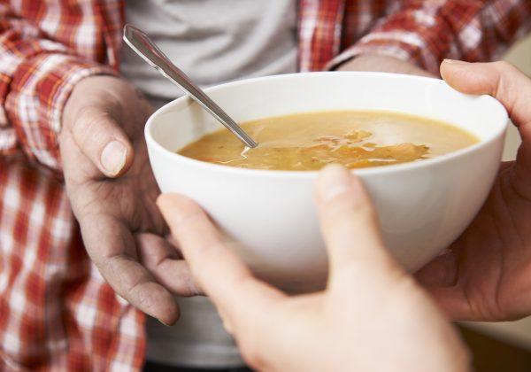 בית התבשיל עמותה לנזקקים כדי שנוכל לעזור לכל משפחה